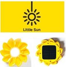 Little Sun [Original]
